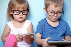 three key steps for reducing screen time